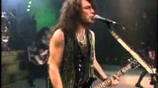 Kiss - Creatures of The Night Live