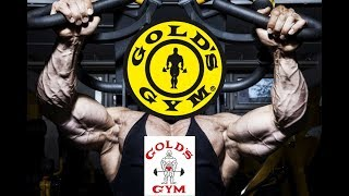 Gold's Gym, is the Famous Franchise Finished?