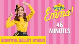 The Wiggles: Emma's Bowtiful Ballet Studio