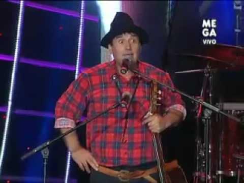 El Clavel en Viva Dichato 16/02/2013