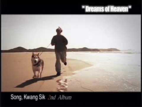 Kangta in Song Kwang Sik's song