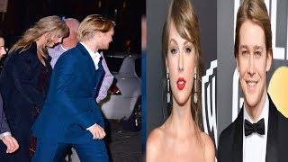 Taylor Swift s Boyfriend Joe Alwyn Is Fine with People Thinking He s Strangely Private