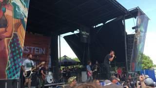 Retrograde - Silverstein (Live @ Warped Tour Virginia Beach - 07/11/17)