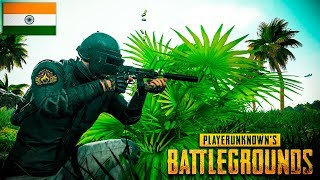 NAIMGAMER - PUBG PC INDIA - CHILL LIVE STREAM || AFTER A LONG TIME...😇