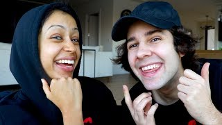 THE GIRLFRIEND TAG w/ LIZA KOSHY