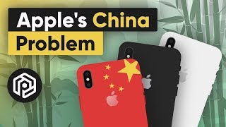 Will Apple Ever Leave China?