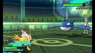Pokémon Wi-Fi Battle #820 (Miami Dolphiones vs DC Sceptiles) [NGDL Week 11]