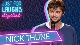 Nick Thune - Backflip Bank Robber