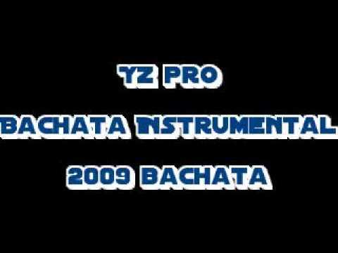 Bachata Instrumental 2009