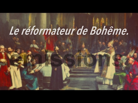 Le réformateur de Bohême
