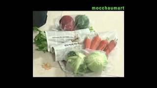 hướng dẫn bảo quản thực phẩm đúng cách