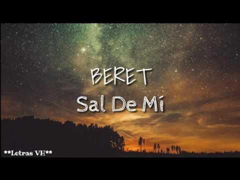 BERET - SAL DE MÍ [Letra]