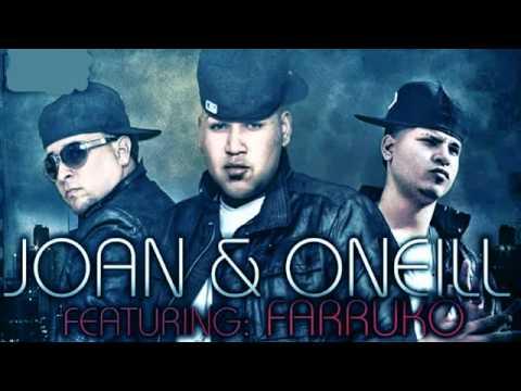 Farruko Ft Joan Y Oneill   La Disco Es De Nosotros Original