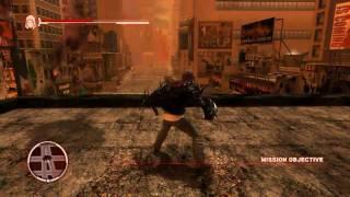 Prototype Gameplay Part 1 (720p HD)