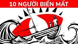 Câu chuyện về con tàu Mary Celeste, nơi tất cả mọi người đã biến mất