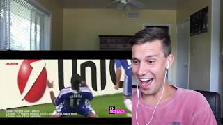 Unbelievable last minute goals in football history - Stop It Reactions