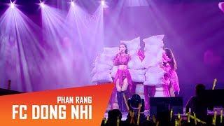 Đông Nhi - Xin Anh Đừng | It's ShowTime 2016 (Bản đẹp Full HD)