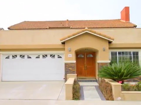 John Man Group Home for Sale: 701 Barnum Way, Monterey Park