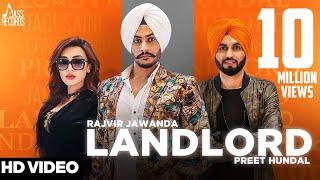 Landlord – Rajvir Jawanda