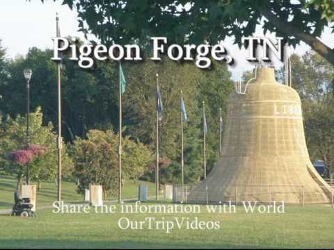 Pictures of Pigeon Forge, TN, US