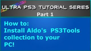 Create EDAT file for PS3 Games - Nesti Gaming