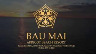 Toàn cảnh Bàu Mai Apricot Beach Resort