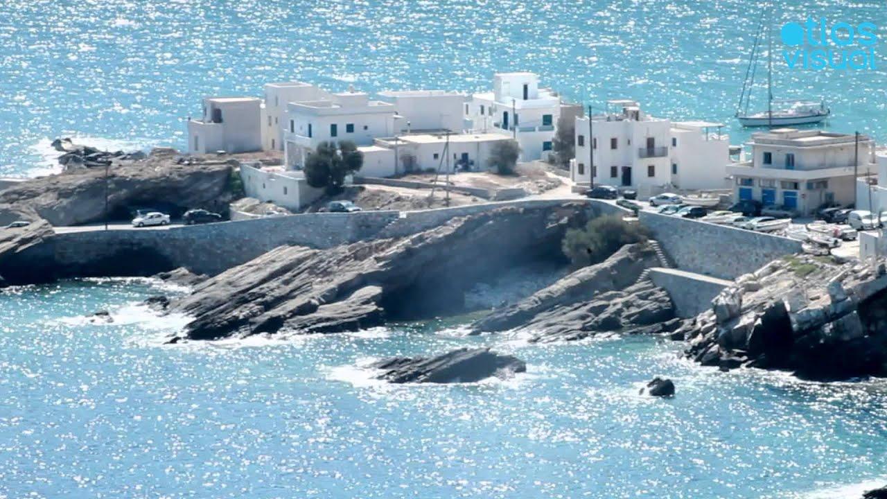 Apollonas Naxos