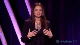 Pain as a Portal to Consciousness : Shefali Tsabary