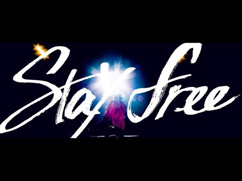STAY FREE(Lyric Video)/ ASH DA HERO