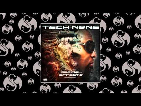 Tech N9ne - Speedom (WWC2) (feat. Eminem & Krizz Kaliko)