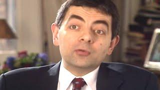The Life of Rowan Atkinson | Documentary | Mr. Bean Official