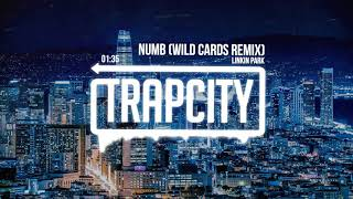 Linkin Park - Numb (Wild Cards Remix)