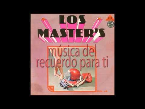 LOS MASTER DE MARACAIBO EXITOS MIX