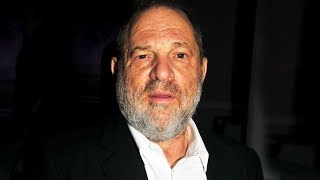 SHOCKING New Harvey Weinstein Allegations