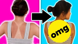 Women Try Covering Tan Lines By A Celebrity Spray Tan Artist