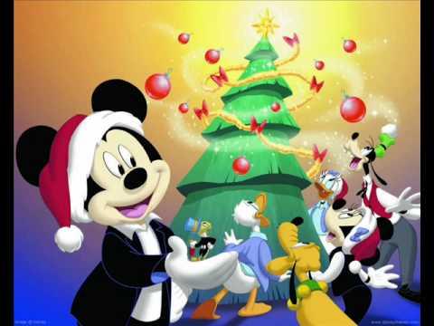 Disney Jingle bells