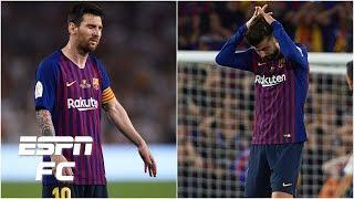 Barcelona vs. Valencia post-match analysis: Is Barca too reliant on 'Messi magic'?   Copa del Rey
