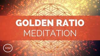 Golden Ratio - Meditation Music -