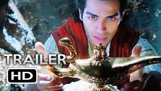 Aladin và Cây Đèn Thần _ Full Official Trailer #NEW - Khởi chiếu ngày 24.05.2019