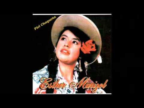 Morir cantando - Esther Marisol