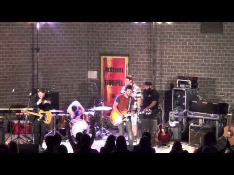 Baixar Festival  Gospel de Sherbrooke : Le  groupe  Axe 21  qui  chante