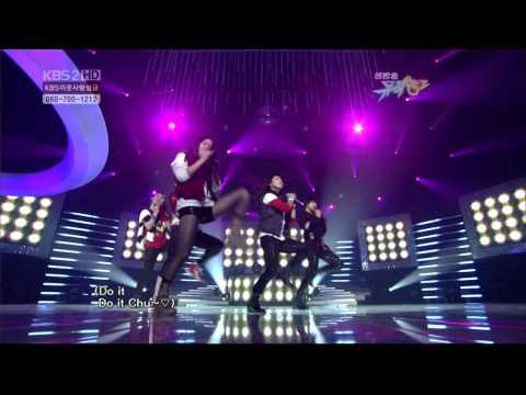 [HQ][Dec,11] ] F(x) - Chu~♥