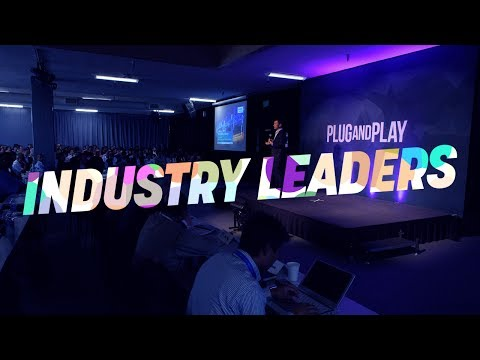 Plug and Play Honors Ten Corporations with The Corporate Innovation Award 2017