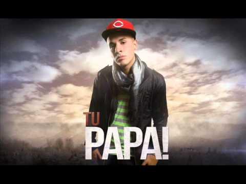 Wachinanga Remix - TU PAPA! [AltoSMix]