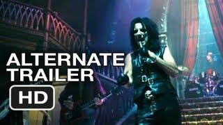 Alternative Trailer