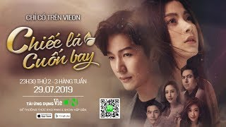 Chiếc Lá Cuốn Bay - Official Trailer