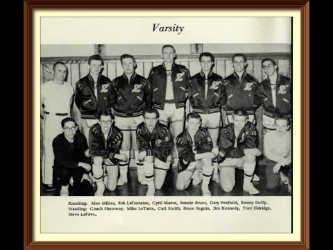 "Class of ""1958"" Champlain Central High School"