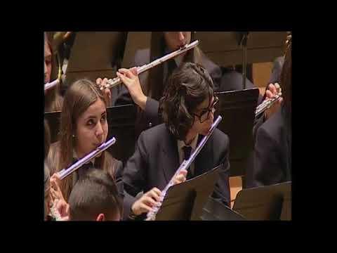 Agüero UNIÓ PROTECTORA MUSICAL DE VALLADA