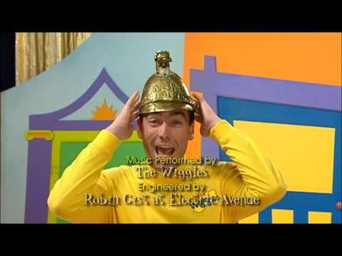 The wiggles lights camera action wiggles songs part 13 lights camera action wiggles hats hd sciox Choice Image