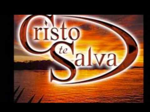 Cristo Te Salva- Amada Mia